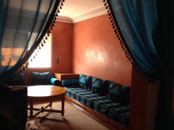 Appartement à louer à Agadir ,Essalam , 2 chambre(s)