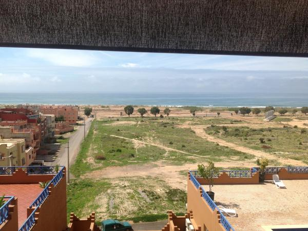 Appartement à louer à Agadir ,Tamraght