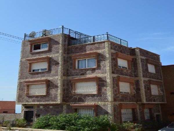 Maison louer agadir dh mois for Agadir maison a louer