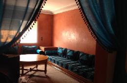 Achat Appartement à Agadir, Essalam