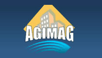 logo Agence Immobilière d'Agadir - AGIMAG