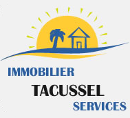 logo immobilier Tacussel Services