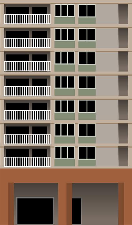 Immeubles agadir